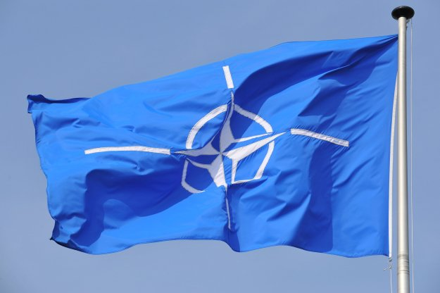 Atlantic Council Report: NATO Alliance at Risk