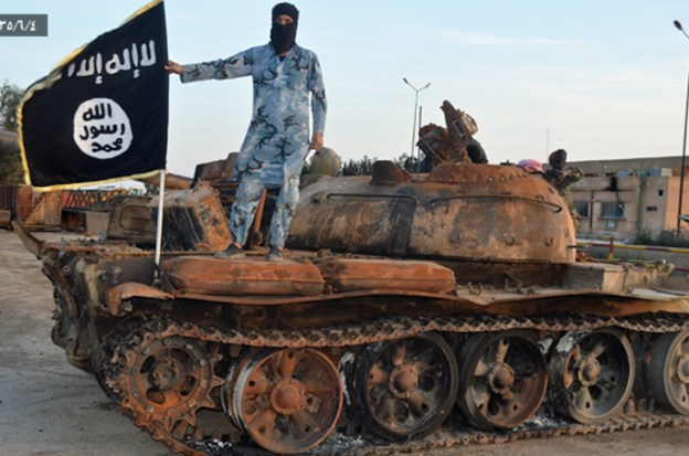 Opinion: Searching for a Strategy to Defeat ISIS