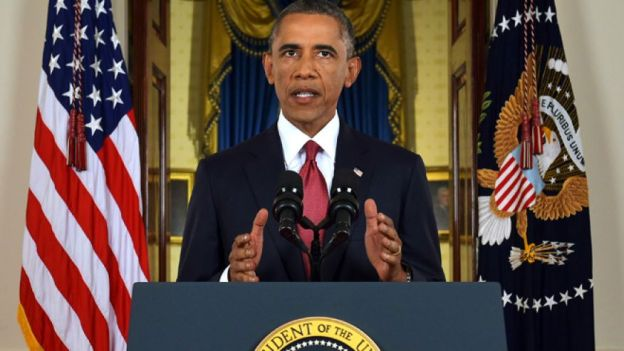 Opinion: The Strategic Communication Goals Behind Obama's ISIS Speech