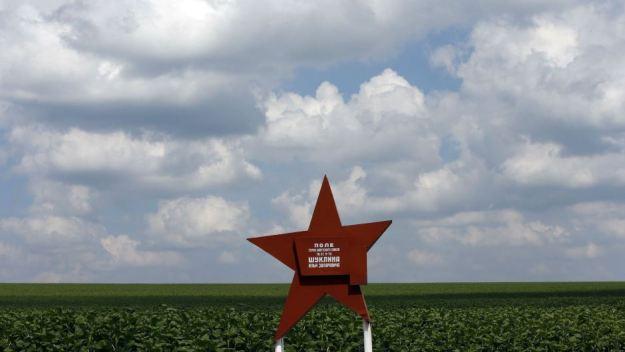 Farmland in Ukraine. Photo via Reuters