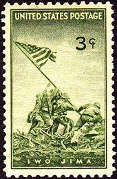 United States 1945