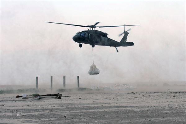 UPDATED: 7 MARSOC Marines, 4 National Guard Soldiers Missing Following Florida Blackhawk Accident