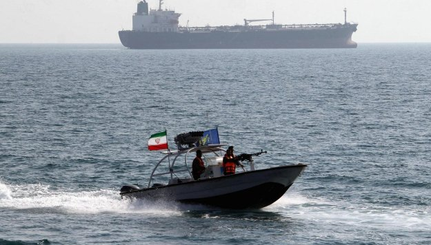 Opinion: Connecting the Dots on Recent Incidents with Iranian and Russian Forces