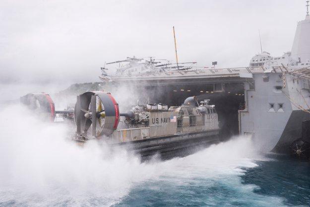 Dunford: Marines Must Fundamentally Rethink Deployment Strategies, Training
