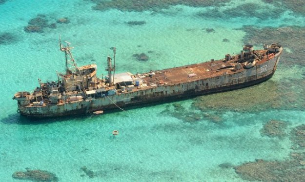 Opinion: U.N. Ruling is Turning Point for Overlapping South China Sea Claims