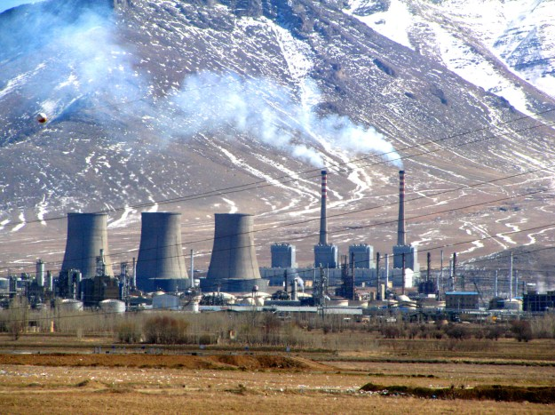 Heritage Panel Warns of Lingering Iran Nuclear Threat