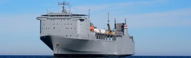 U.S. Facing Looming Shortage of Merchant Mariners