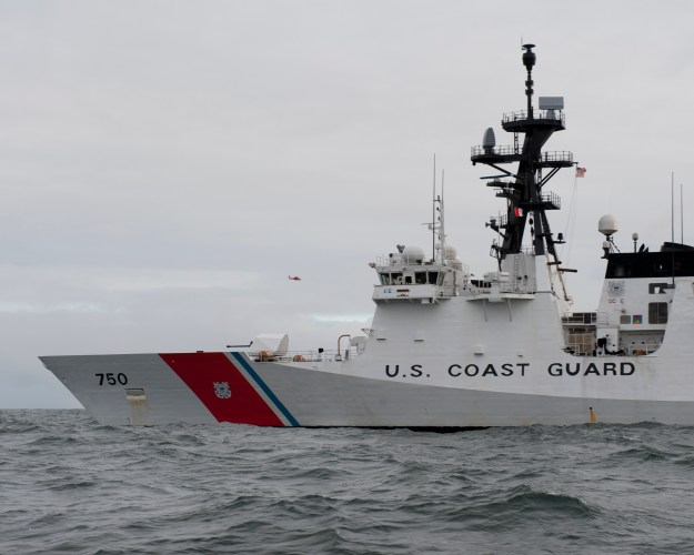 Document: Report to Congress on Coast Guard Cutter Programs