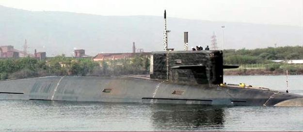 India's First Boomer Leaves On Acceptance Trials