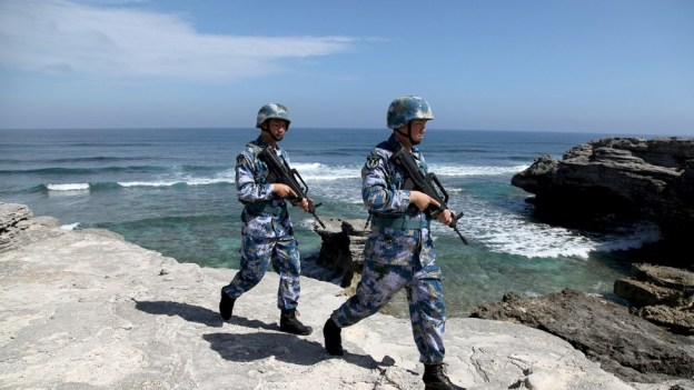 Analysts: Beijing Has Long Used Military Force to Exert Dominance Over South China Sea
