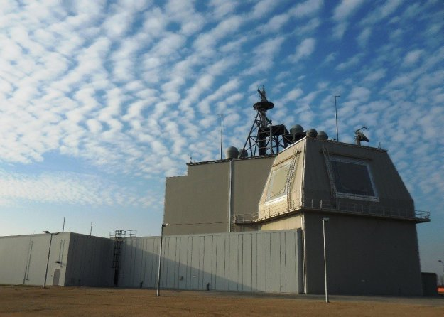 Report Questions How To Balance Missile Defense R&D, Sustainment Costs