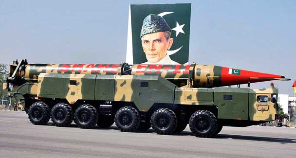 Document: Report to Congress on Pakistan's Nuclear Weapons