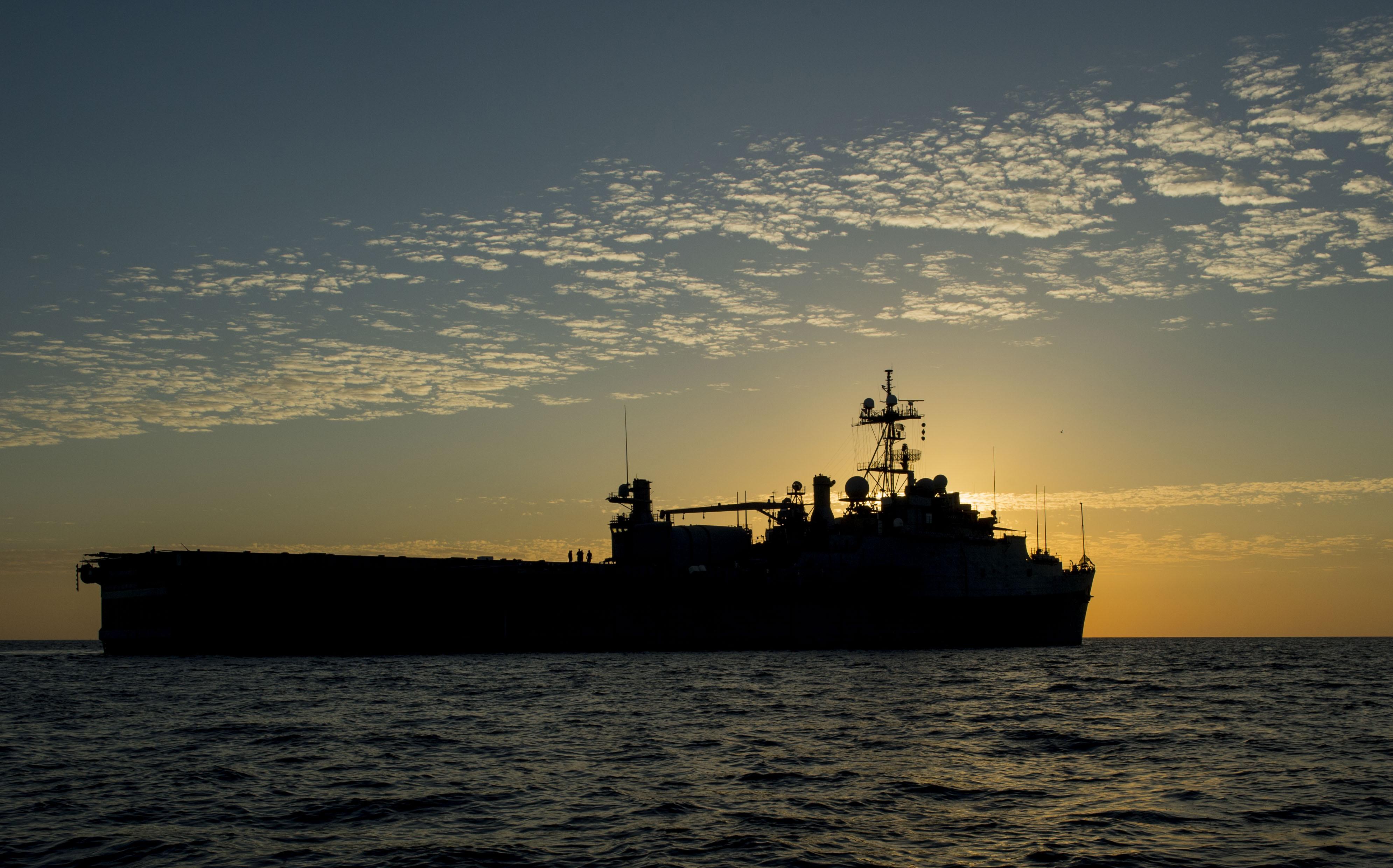 Houthi attack on ship act of terrorism: UAE