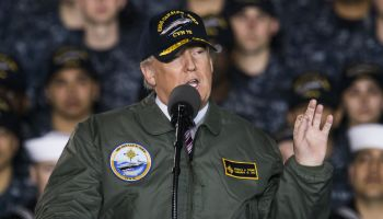 Navy: Despite Cost Overruns Ford Carriers are Built for