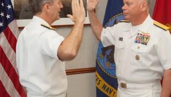 Navy Wants 5,000 New Sailors in FY 2020