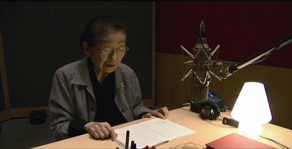 戦後65年、93歳の朗読、秋山ちえ子の「かわいそうなぞう」今年も ...