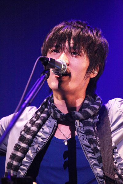 NICO Touches the Walls、初の武道館公演を開催!!