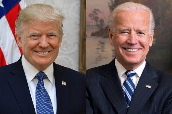Trump Holds 4-Point Lead Over Biden, University of Texas/Texas ...