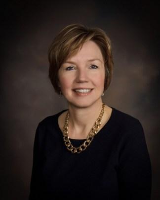 Dr. Teresa Waters headshot