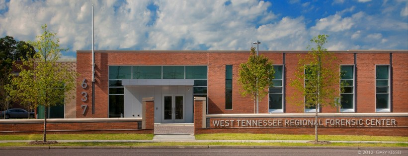 West Tennessee Regional Forensic Center