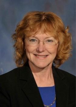 UTHSC's Dr. Karen C. Johnson