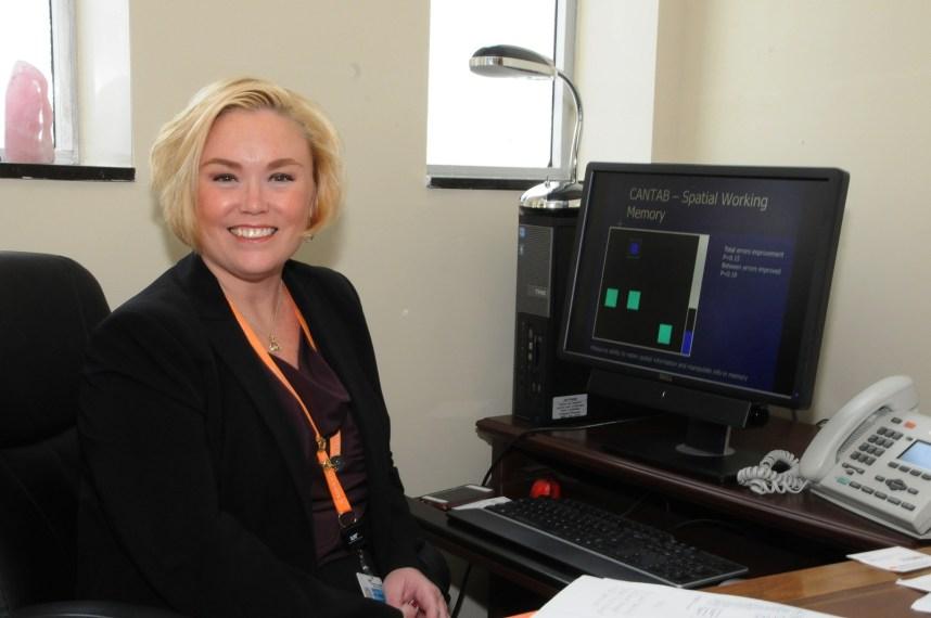 Dr. Kristen Archbold