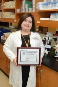Dr. Vanessa Morales-Tirado