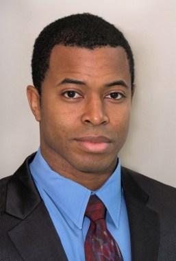 Terrence Terrell Jones