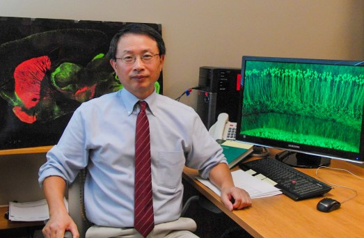 Fu-Ming Zhou2