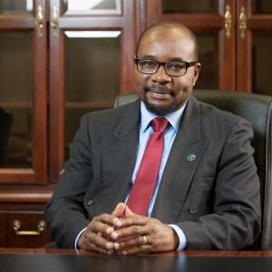 Dr. Samuel Dagogo-Jack