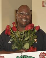 June Send Roses Recipient Robert Hill