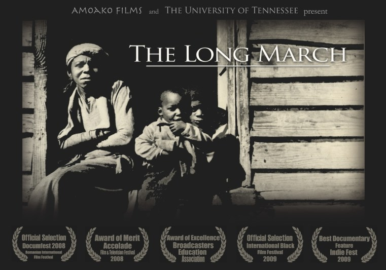 """""""The Long March"""""""