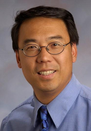 Yang Zhong