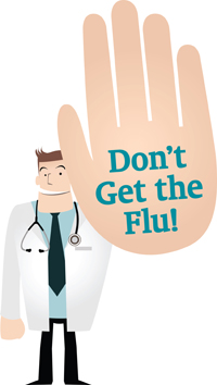 Don't Get the Flu!