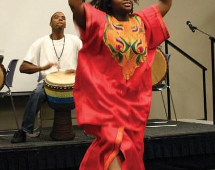 WestAfricanDance