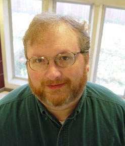 Patrick Dunn