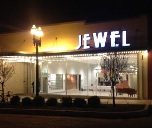 Jewel-Building