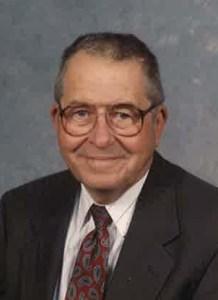 "Harold ""Prof"" Powers"