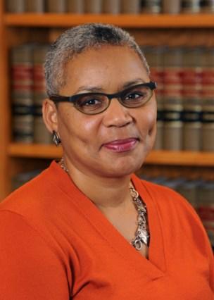 Brenda V. Smith
