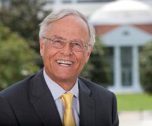 Donald Weidner