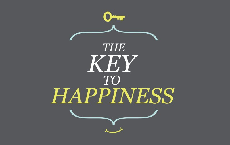 keytohappiness
