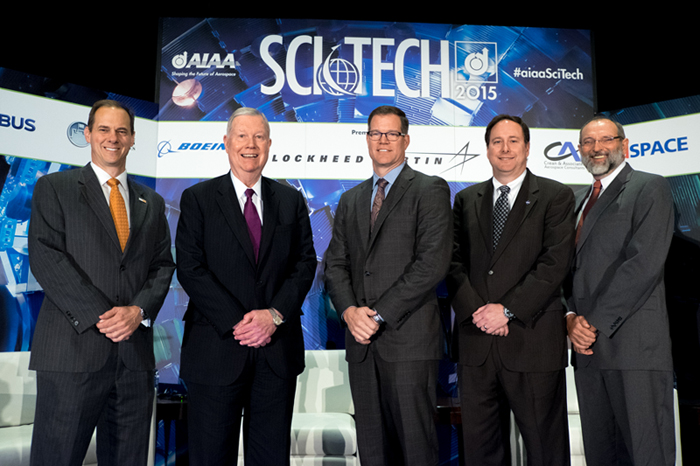 Aerospace Forum