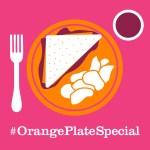 OrangePlateSpecial