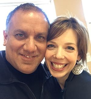 Al & Rachel Henriquez