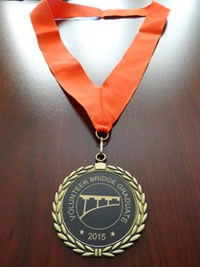 Bridge Medal -1