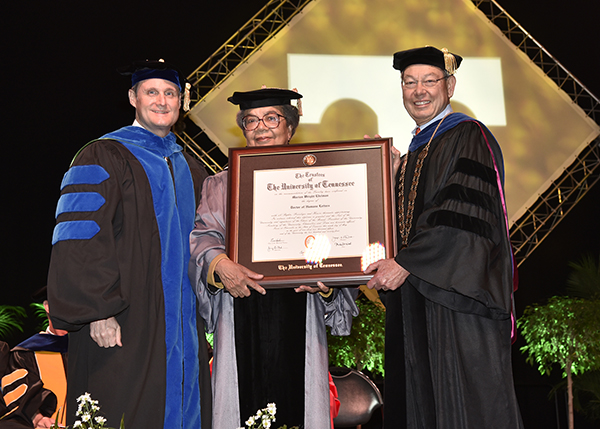 Edelman degree