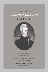 Jackson 9 cover