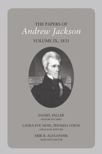 Jackson 9 cover