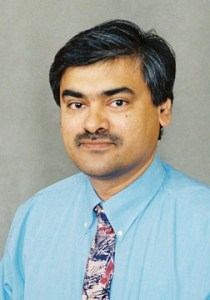 Uday Vaidya
