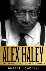 Alex Haley_Book